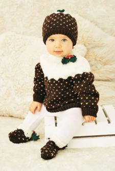 Knitting Pattern For Christmas Pudding Jumper : Crafters The Ultimate Gift Guide